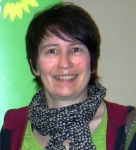 Birgit Meyreis, Spitzenkandidatin für den Kreistag MYK